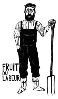 fruit du labeur